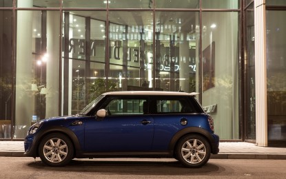 "MINI, successo a ""Best Cars 2014"""