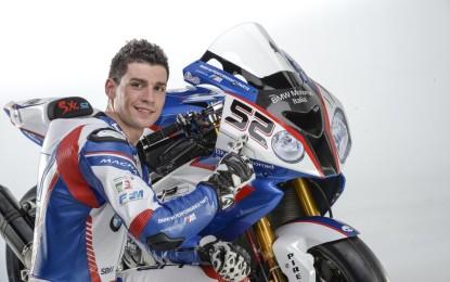 Ecco il BMW Motorrad Italia Superbike Team