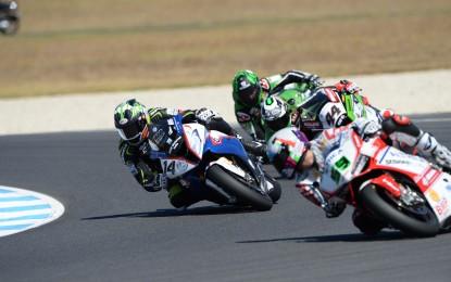 SBK: buon esordio per BMW Motorrad Italia nel primo round