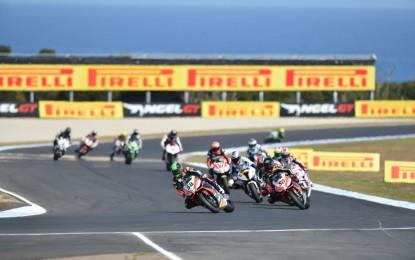 Superbike 2014: Pirelli pronta per Phillip Island