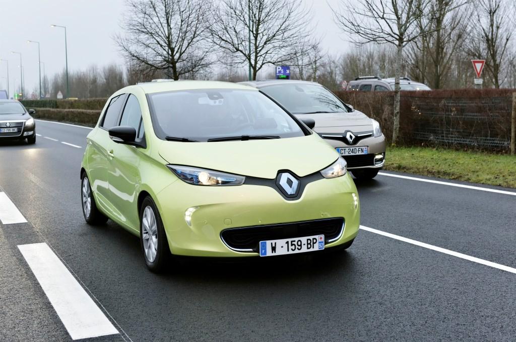 NEXT TWO: la mobilità del futuro vista da Renault