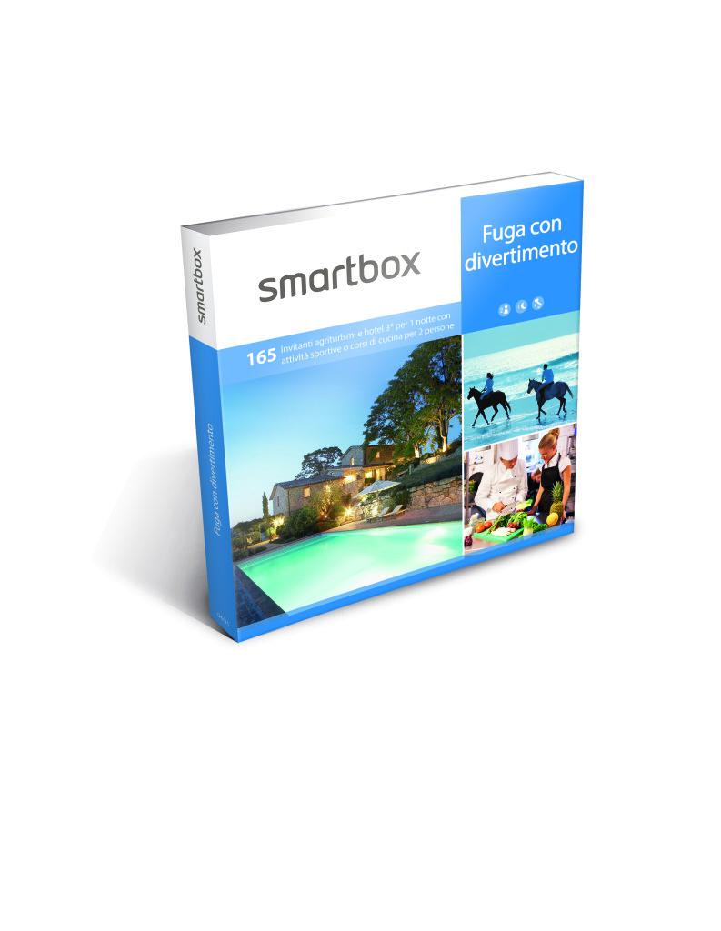 smartbox® si arricchisce con nuove proposte ...