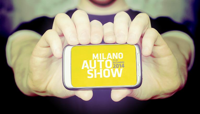 Milano Auto Show 2014: partita l'organizzazione