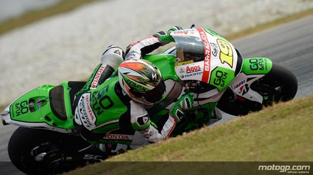 MotoGP: test ufficiali in Malesia su Sky