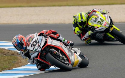 SBK: qualifiche e Superpole a Phillip Island
