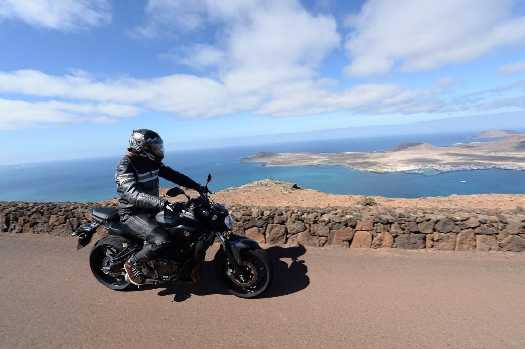 Yamaha MT-07: un'esperienza indimenticabile