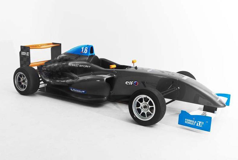 Nasce la Formula Renault 1.6 ALPS Junior