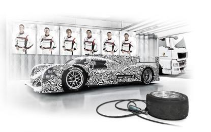 Porsche e il motorsport a Ginevra: 919 Hybrid e 911 RSR