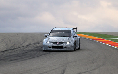 Honda Civic Type R Concept: debutto a Ginevra