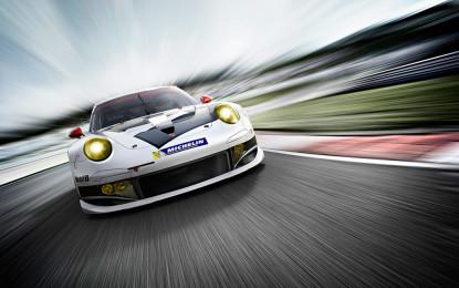 Carrera Cup Italia 2014 in azione al Paul Ricard