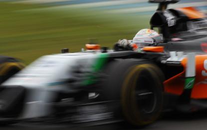 Bahrain: di nuovo Perez, Alonso secondo