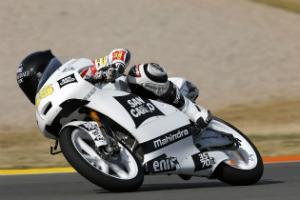 Moto3: primo test stagionale per il San Carlo Team Italia