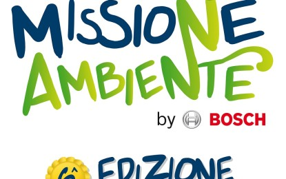 Missione Ambiente by Bosch
