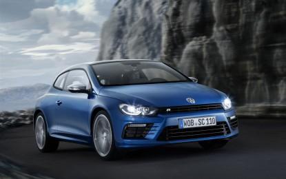 Ginevra live: VW Scirocco, la vita comincia a 40 anni!