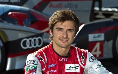 Audi: un top team a Le Mans e nel FIA WEC