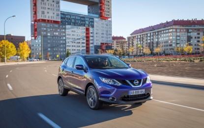 Nissan a Ginevra con la gamma crossover completa