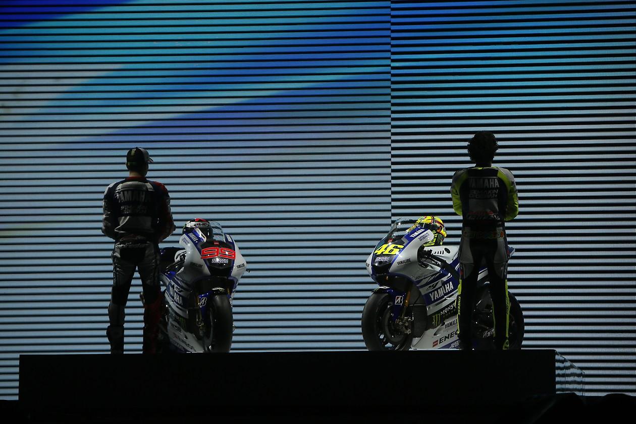 SuisseGas in sella alle MotoGP del Team Yamaha