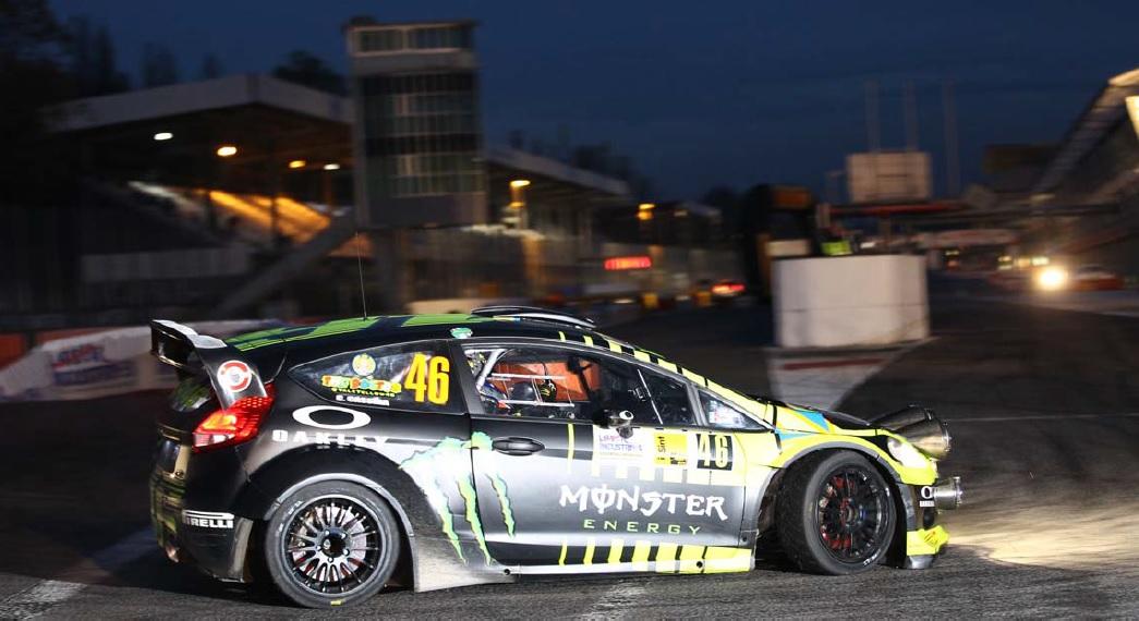 Il Monza Rally Show cambia data