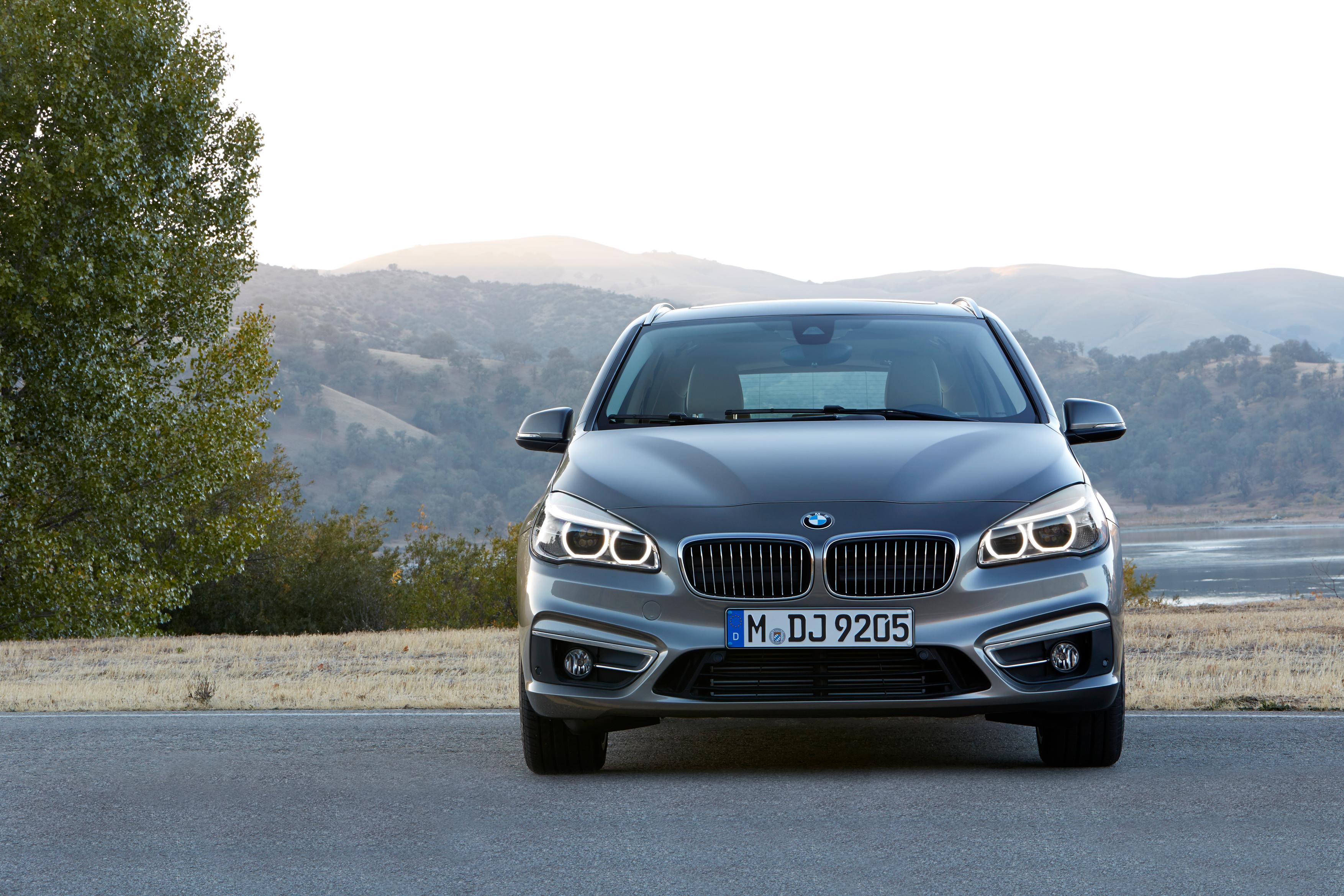 BMW tutte le novità che vedremo al Salone