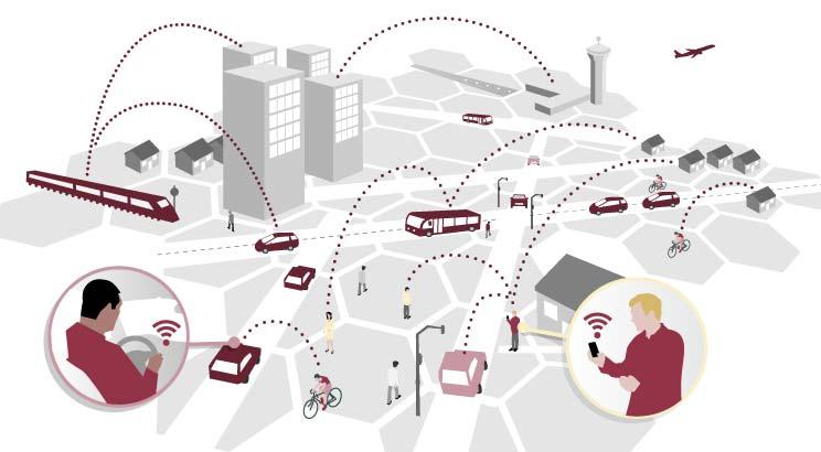 Ford: un contest per l'App della mobilità del domani