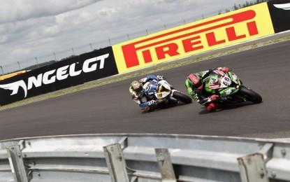 Pirelli pronta per la stagione delle due ruote
