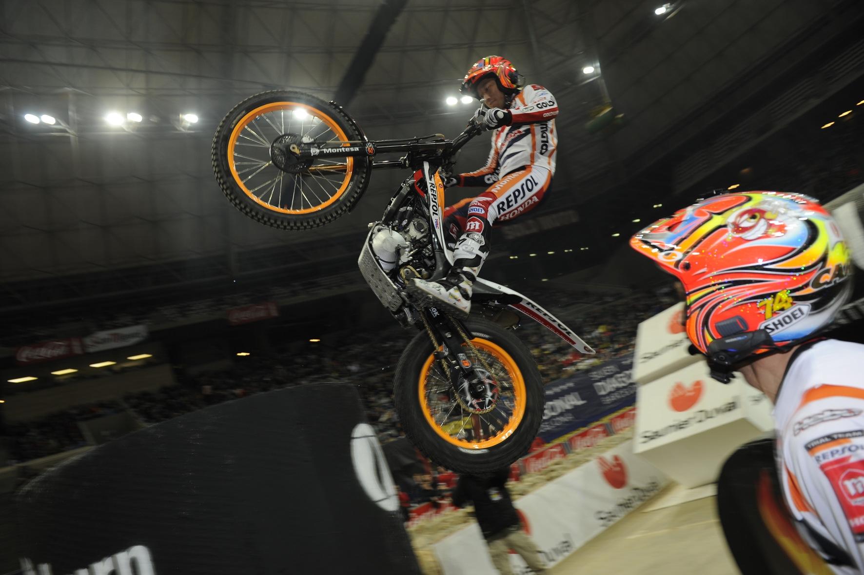 Gran Premio d'Italia X-Trial ad Assago
