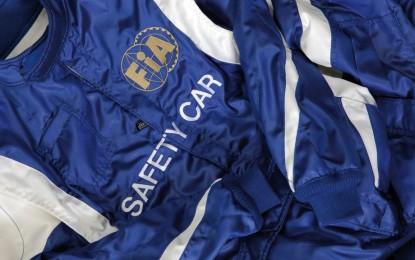 FIA riconferma OMP come fornitore ufficiale