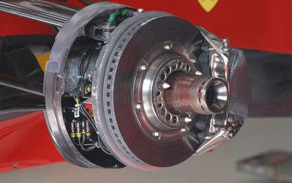 F1 2014: nuove sfide e 7 team per Brembo