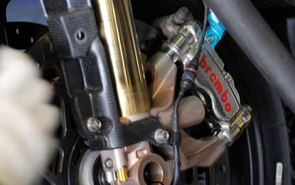 MotoGP: Brembo nel Campionato del Mondo 2014
