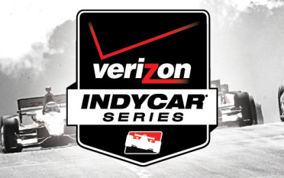 Al via la Indycar Series 2014