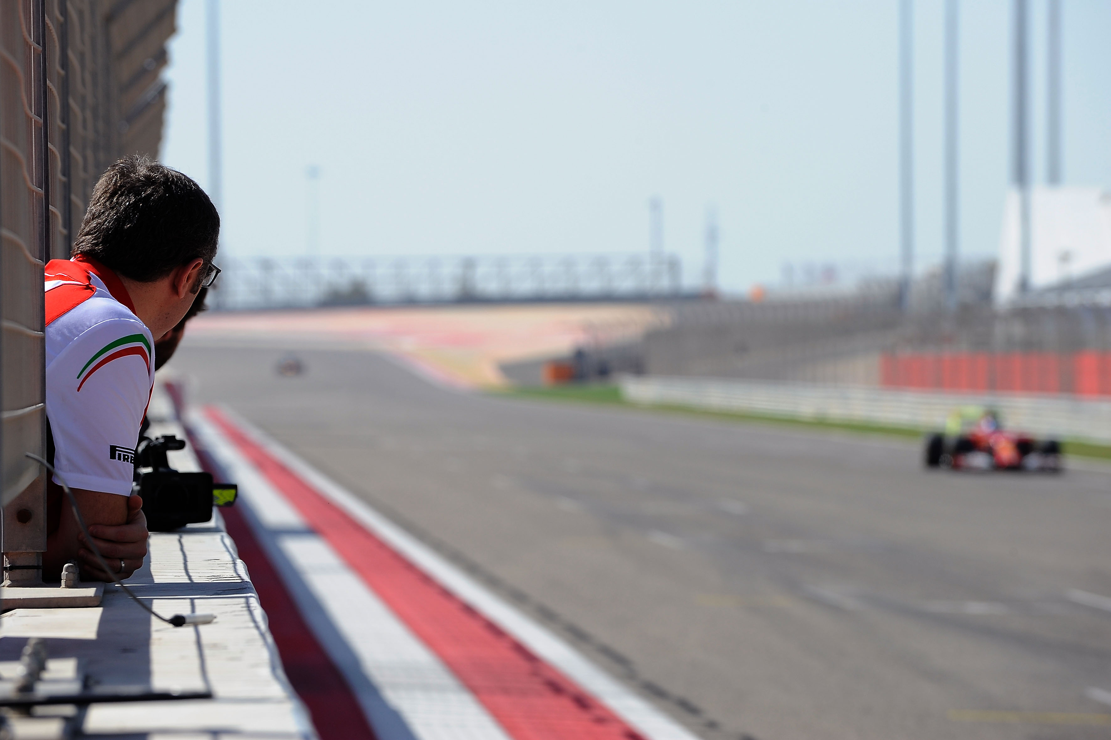 F1 2014: via alla stagione del turb…amento!