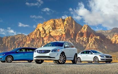 Volvo Cars: 2013, l'anno della svolta