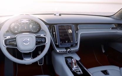 """Volvo e la nuova """"esperienza a bordo"""""""