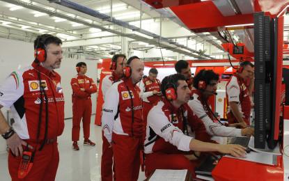 Ferrari: i fattori-chiave di Sepang