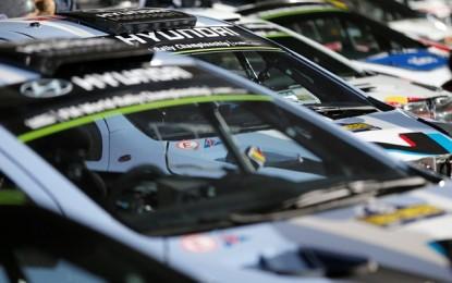 Hyundai Shell World Rally Team pronto per il Messico