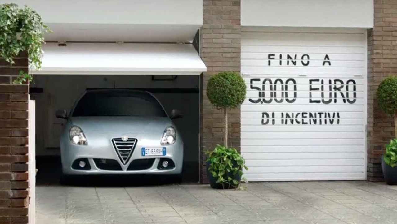 Ecoincentivi Fiat, Lancia e Alfa Romeo