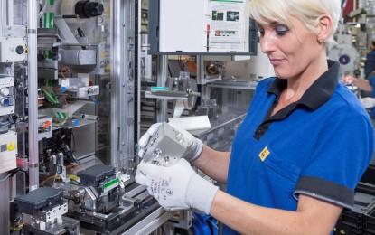 100 milioni di sistemi ESP Bosch