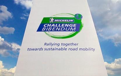12° Michelin Challenge Bibendum