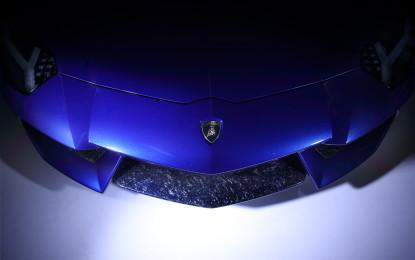 Lamborghini rinnova il programma AD Personam