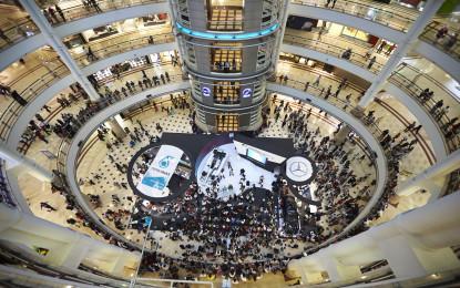 Malesia: sul GP l'ombra della tragedia dell'aereo