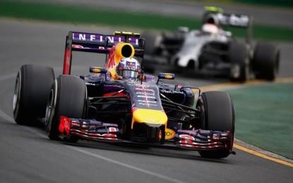 Ricciardo e RBR squalificati, cambia la classifica