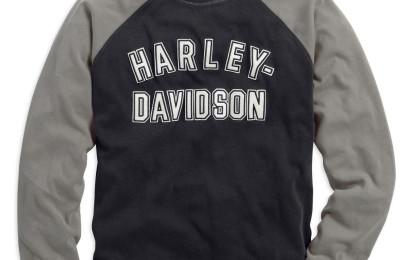 H-D: dal passato, l'ispirazione per le nuove maglie