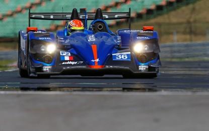 Alpine: nuove ambizioni alla 24 Ore di Le Mans