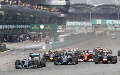"""Minardi: """"Il male della Formula 1 non è il poco rumore"""""""