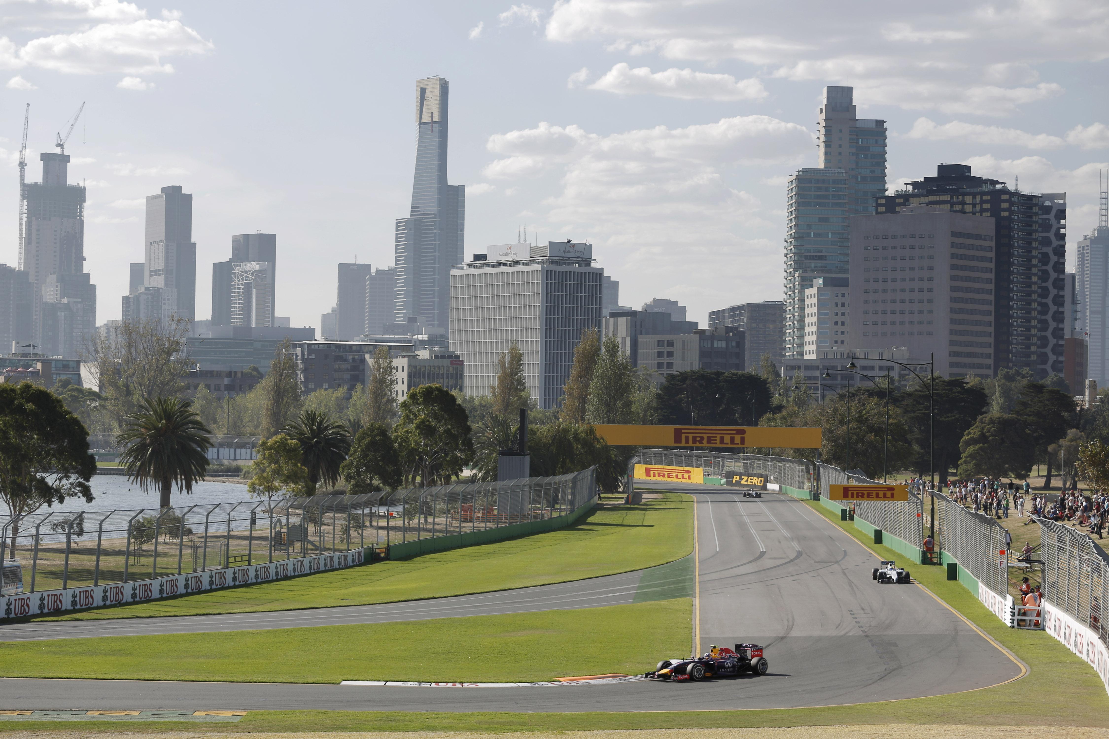 F1: rischio boicottaggio in Australia?
