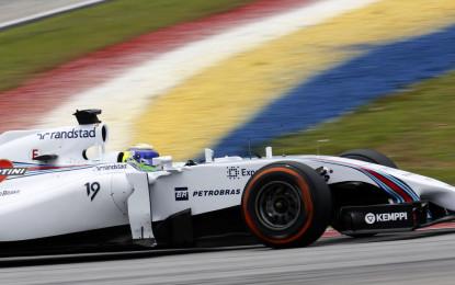 Affaire-Williams: Lauda giustifica Massa