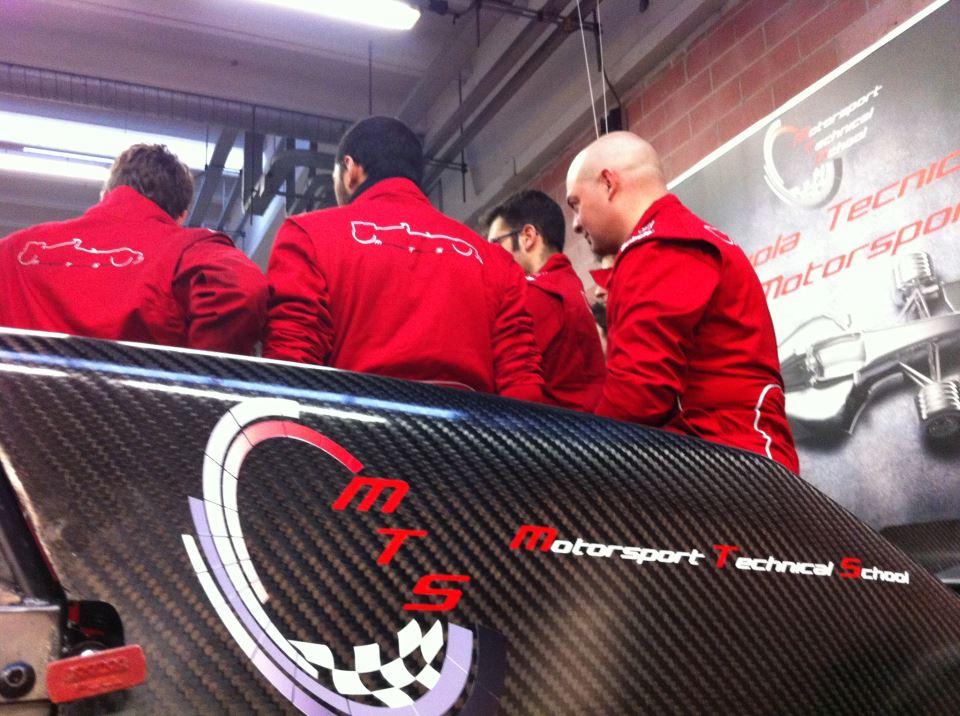 """MTS: domani gli """"esami"""" a Monza"""
