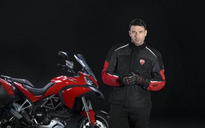 Ducati Multistrada D-Air®, rivoluzionaria!