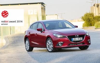 Mazda3: un successo che non si ferma
