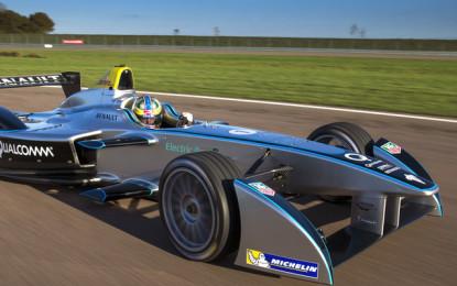 Formula E: arrivano Bird, Heidfeld, d'Ambrosio e… Trulli!